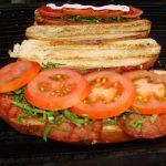 Tire Sandviç